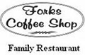 Forks Coffee Shop