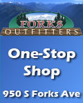 Forks Outfitters