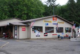 Jerry S Rentals Sales Amp Service Forks Washington