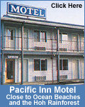 Pacific Inn Motel