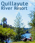 Quillayute River Resort
