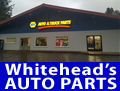 Whiteheads Auto Parts picture