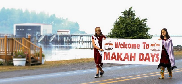 96th Annual Makah Days Celebration @ Neah Bay | Neah Bay | Washington | United States