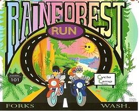 Rainforest Run