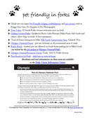 Pet Friendly PDF