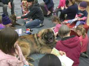 PAWS to Read @ Forks Branch Library | Forks | Washington | United States