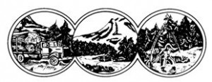 Forks Chamber of Commerce logo