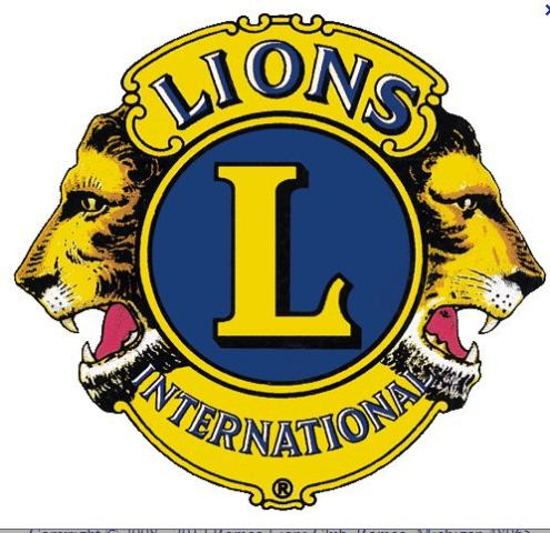 Forks Lions Club White Cane Days Auction