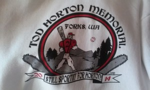 10th Annual Tod Horton Memorial Co-ed Softball Tournament @ Tillicum Park Ball Fields | Forks | Washington | United States