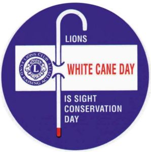 Forks Lions Club White Cane Days Live Auction @ Blakeslee's Bar & Grill | Forks | Washington | United States