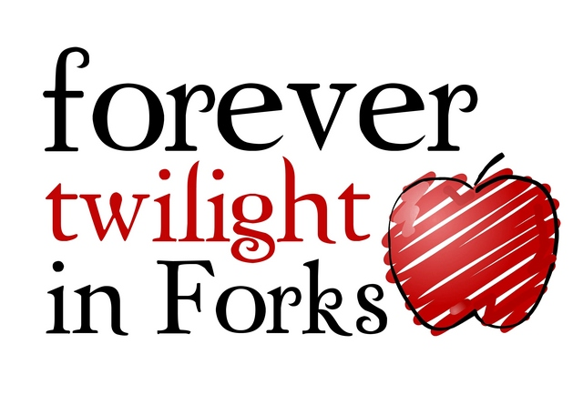forever twilight in Forks