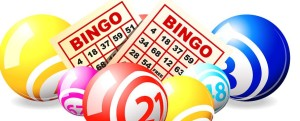 Bingo Marathon Elks Lodge