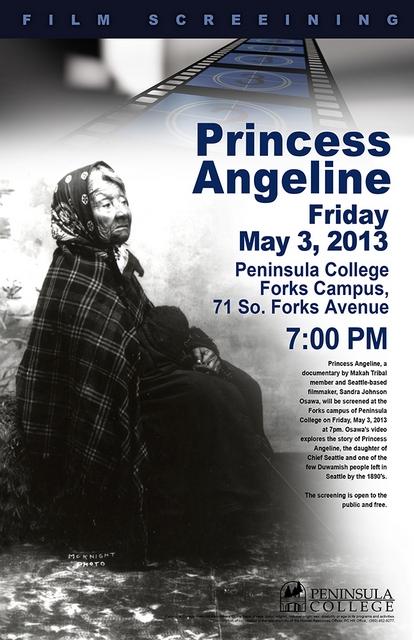 Princess Angeline