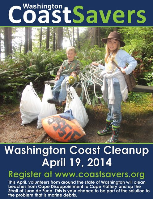 Washington CoastSavers