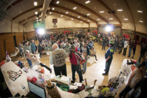 18th Annual Cherish Our Children @ Forks | Washington | United States