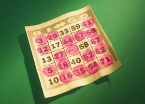 Marathon Bingo
