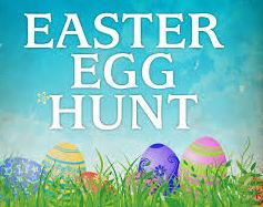 2020 Annual Easter Egg Hunt @ Tillicum Park Baseball Fields