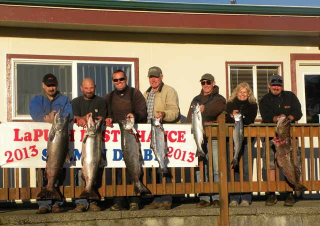 Last Chance Salmon Derby
