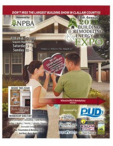 2015 Building, Remodeling & Energy Expo