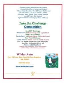 Wilder Auto Car Show 2