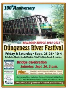 Dungeness River Festival