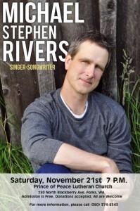 Michael Rivers