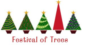festival of trees 2017 temp