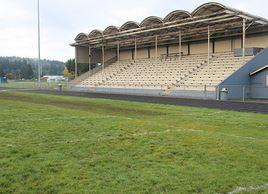 Forks High School Stadium