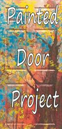 Painted Door Project: Habitat for Humanity is turning 25 @ Sunland Golf & Country Club  | Sequim | Washington | United States