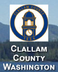 Clallam County Washington