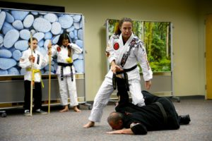 Phoenix Dragon Martial Arts