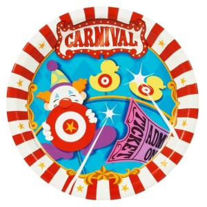 Annual PTO Carnival @ Forks Elementary School | Forks | Washington | United States