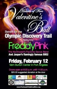 Valentines Ball