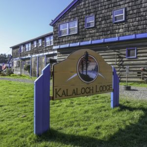 Mother's Day Dinner Specials @ Kalaloch Lodge Creekside Restaurant | Forks | Washington | United States