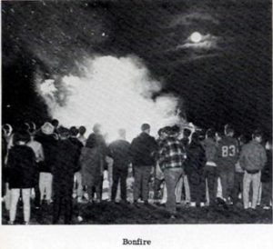BON-FIRE @ Forks Elks Lodge | Forks | Washington | United States