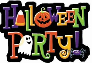 Halloween Party and Dance @ Three Sisters in Clallam Bay