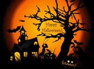 Halloween Festivities @ Forks Community Hospital | Forks | Washington | United States
