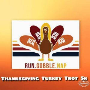 5th Annual Turkey Trot @ Elk Creek Conservation Area