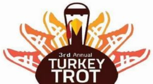 4th Annual Turkey Trot @ Elk Creek Conservation Area