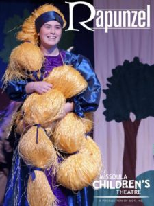 RAPUNZEL: The Missoula Children's Theatre @ Forks High School Commons | Forks | Washington | United States