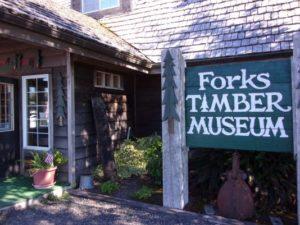 Open House @ Forks Timber Museum  | Forks | Washington | United States