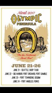 Olympic Peninsula Shred Tour @ Forks Skate Park | Forks | Washington | United States