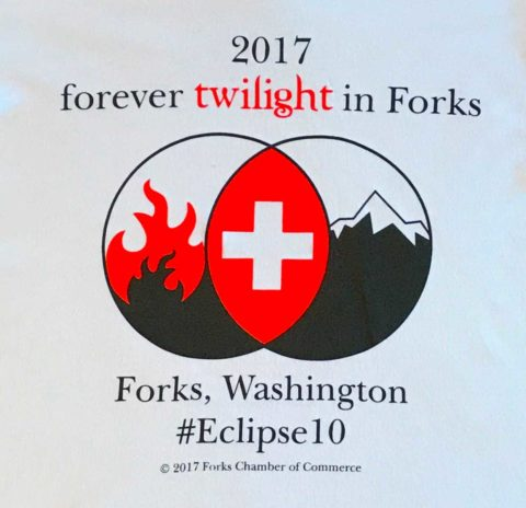 2017 FTF Commemorative T-Shirt