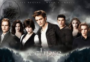 FREE MOVIE SHOWING: ECLIPSE @ Forks High School Commons | Forks | Washington | United States