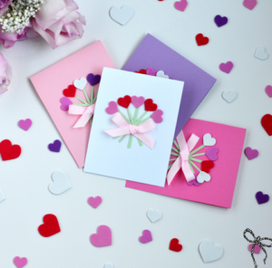 11th Annual Valentine Card-Making Extravaganza @ NOLS: Clallam Bay Branch | Clallam Bay | Washington | United States