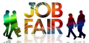 Job Fair Hoh Tribe