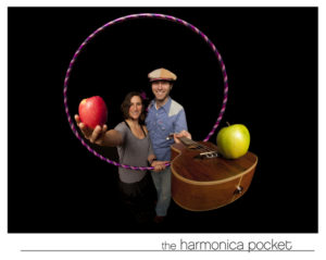 The Harmonica Pocket @ NOLS: The Forks Branch Library | Forks | Washington | United States