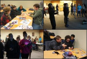 Teen Lock-In @ NOLS: The Forks Branch Library | Forks | Washington | United States