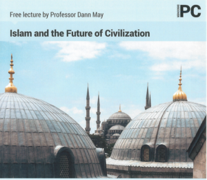 Free lecture by Professor Dann May Islam and the Future of Civilization @ Peninsula College at Forks | Forks | Washington | United States