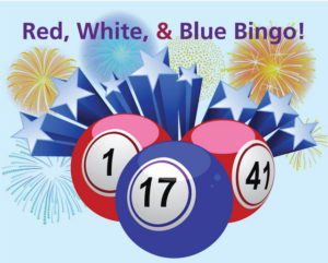 Red, White and Blue Bingo @ VFW Hall | Forks | Washington | United States